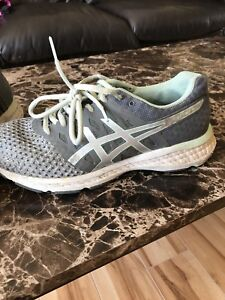 ASICS woman's sneakers