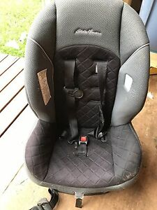 Eddy Bauer seat - excellent condition valid to 2025
