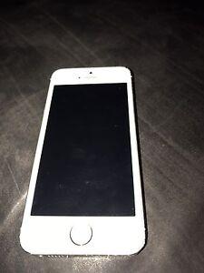 iPhone 5s 32gb Rockingham Rockingham Area Preview
