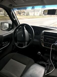 2007 Ford Ranger FX4 *very clean*