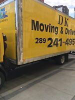 ⭐PRO MOVERS AT $39/hr⭐DK MOVING & DELIVERY⭐2892414951⭐⭐