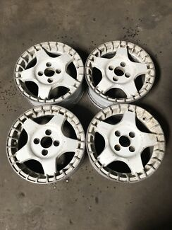 Advan Rally & Trial Rally Wheels Northgate Brisbane North East Preview