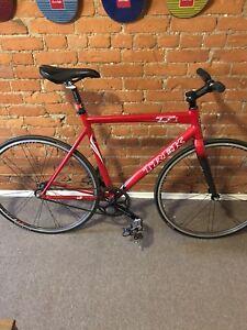 Trek track bike