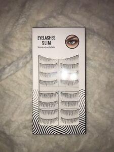 Miniso Japan 10 Pairs False Eyelashes