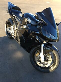 CBR600rr 2004