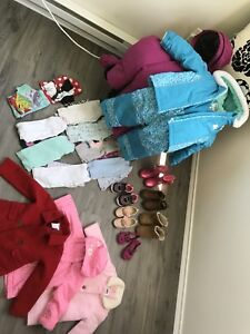 18 - 24 Month Girls Items
