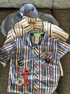Assorted size 3 boys clothes