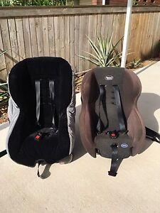 Car seats for children. Booster seats. Caloundra Caloundra Area Preview