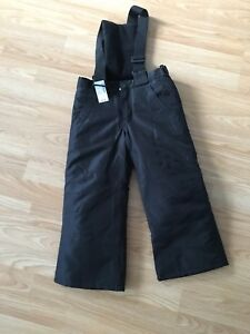 Brand new children's place ski pants- size 5