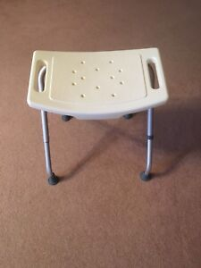 Bath/ Shower Mobility Seat