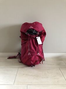 McKinley hikers backpack 80L