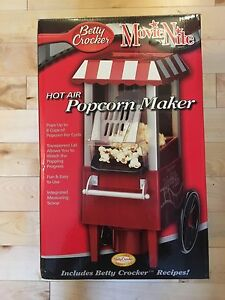 Popcorn maker only $15 great gift