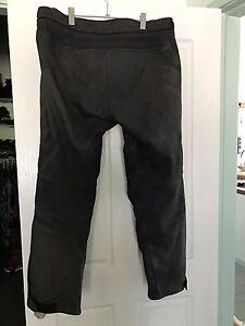 BMW Atlantis 4 waterproof leather Motorbike Pants Bega Bega Valley Preview