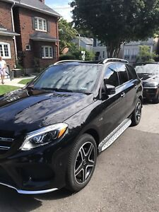 2017 Mercedes GLE43 Lease takeover/transfer