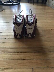 Nike Shox Men's Shoes Size 7.5