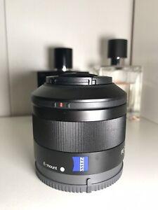 Sony 35mm f2.8 ZA Lens
