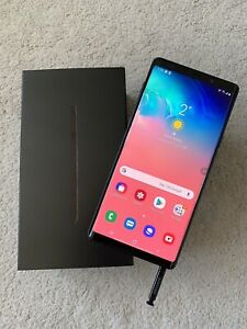 FOR SALE: Samsung Galaxy Note 9 128G