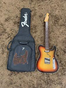 Fender Telecaster Japan made