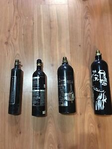 Paintbal CO2 Tanks