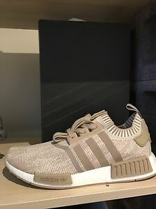 adidas nmd r1 pk kahki 11us Prahran Stonnington Area Preview