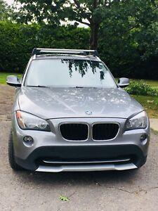 BMW X1 2012 Xdrive