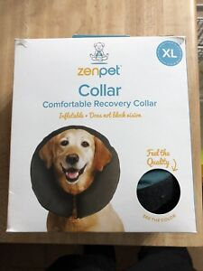 Dog Recovery Collar