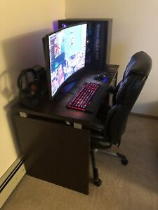 Gamer PC Full Setup