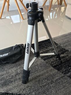 Lufkin/Trade Tools Laser tripod.  Biggera Waters Gold Coast City Preview