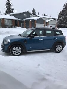2017 Mini Cooper Countryman ALL4