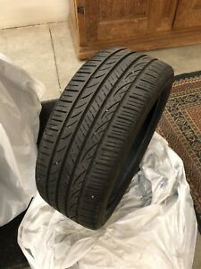 HANKOOK VENTUS S1 NOBLE 2 GTI TIRES 225/40R18