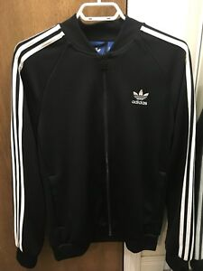 Brand new SST Adidas Track Jacket (men's)