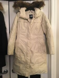 Manteau North Face pour femme SMALL