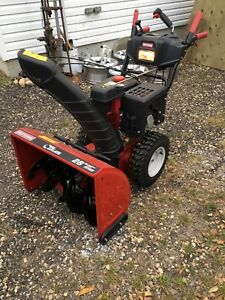 Sears Craftsman Snow blower