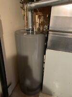 Great deals on hot water tanks, Free estimates