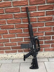 A5 paintball M4A1