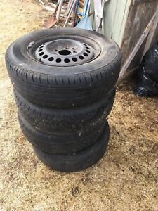 205/70R25 Tires