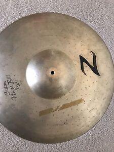 Zildjian A custom cymbals Camden Camden Area Preview