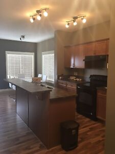 Beautiful Open Duplex in Rutherford