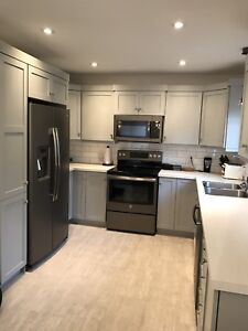 $310,000 With High End Appliances, $300,000 Without Appliances