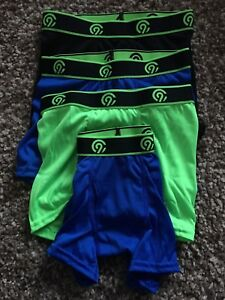 Boys Size Small (7-8) Boxers