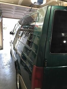 For Sell GMC Vans As Is
