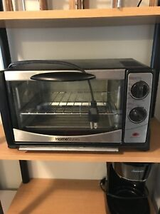 Home styles toaster oven