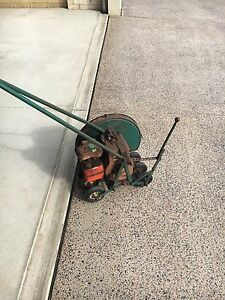 Lawn edger Bunbury Bunbury Area Preview