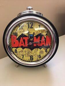 The Bat Clock