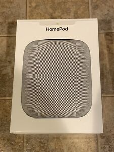 Apple HomePod (Sealed in box)