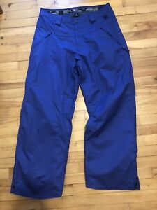 Oakley insulated snowsport pants