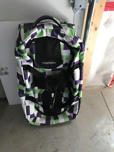 Luggage Travel Bags. Two to choose from