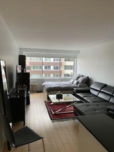 Studio Apartment Downtown Montreal
