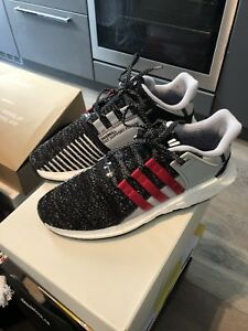 Eqt 93/17 overkill size 9