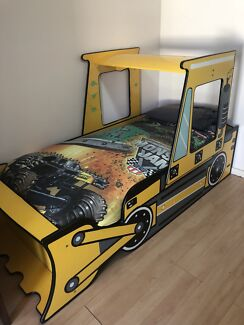 Luna Hideout Kids Single Bed Beds Gumtree Australia Canning Area